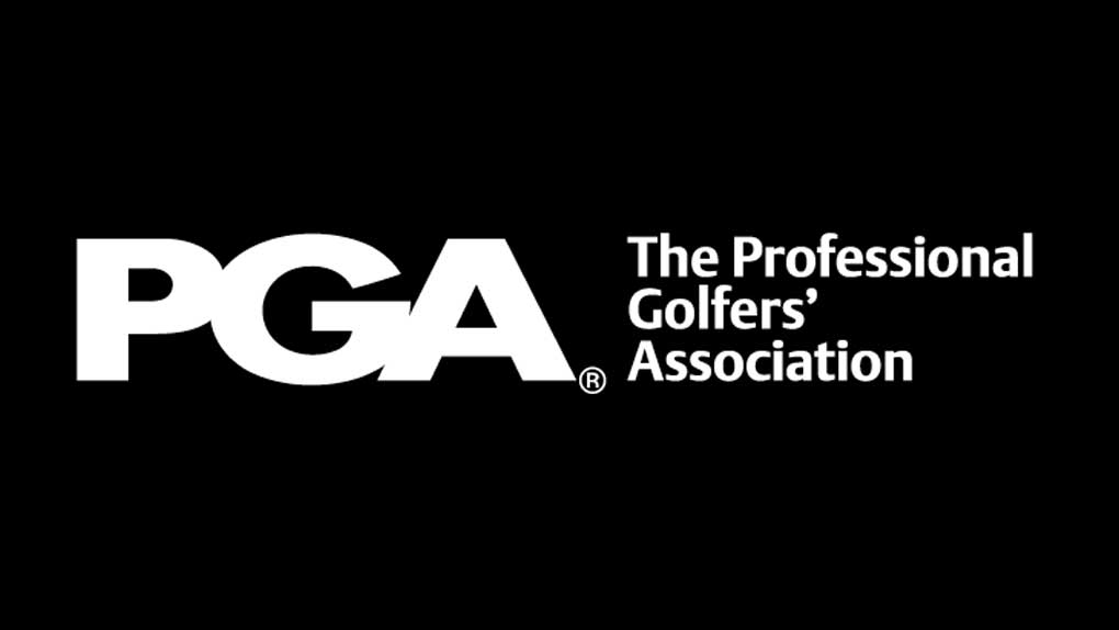 Professional Golfers Association logo