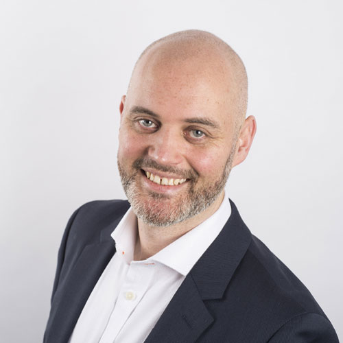 Mike Foy - Commercial Director