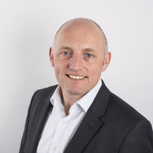 Steve Green - Contracts Director